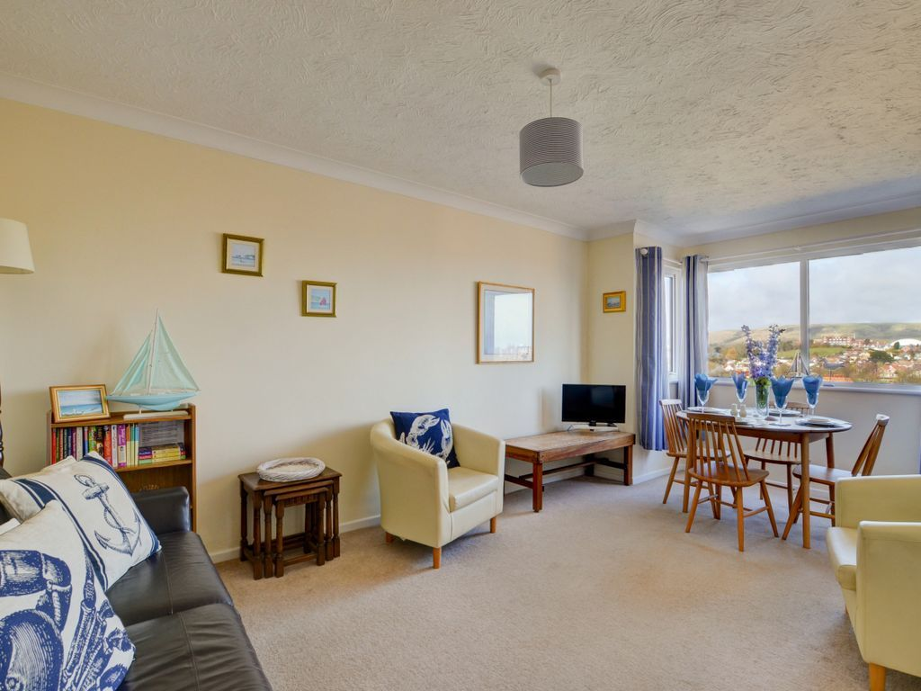 Apartment attractive in Swanage