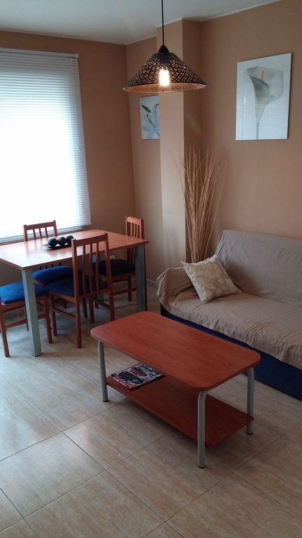 Apartamento popular de 40 metros en Benicarló