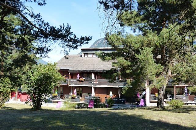 Apartamento de 48 m² en Savoie