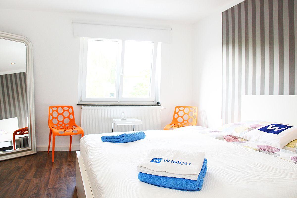 Apartamento con  TV en Colonia