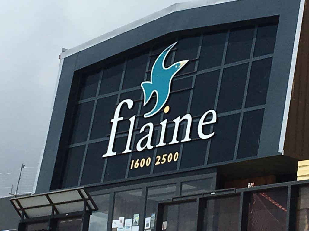 Alojamiento de 58 m² en Flaine