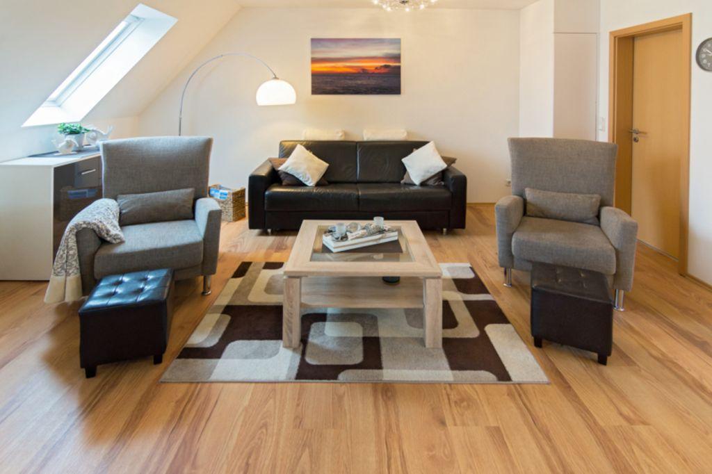 Ferienunterkunft auf 60 m² mit 1 Zimmer