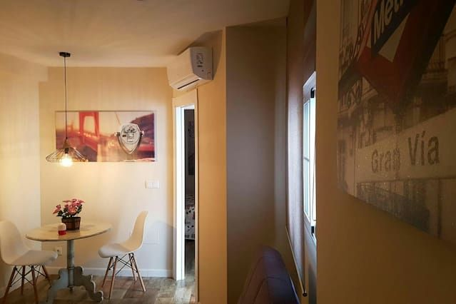 Alojamiento de 35 m² en Córdoba