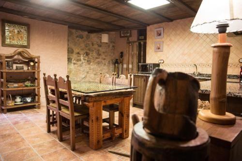Piso en Albarracín de 1 habitación
