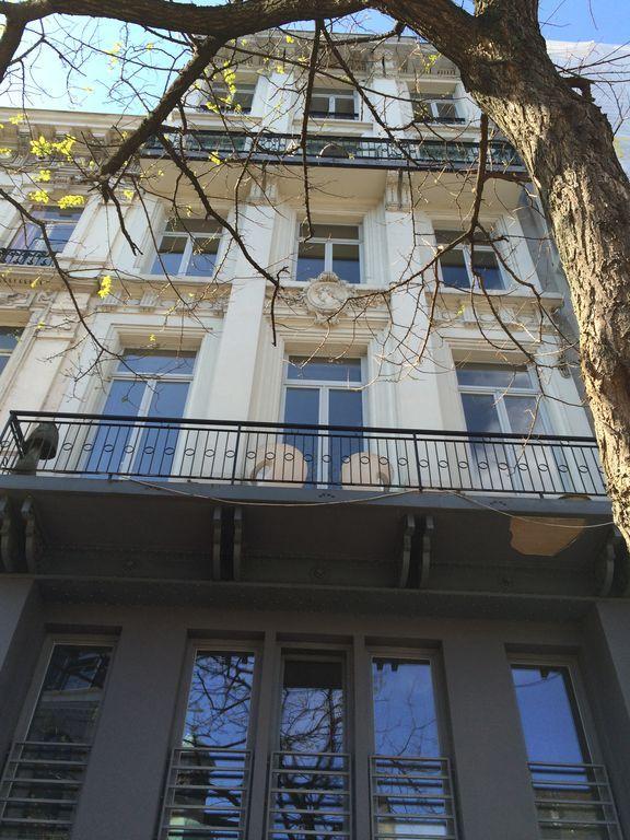 Apartamento en Bruselas para 4