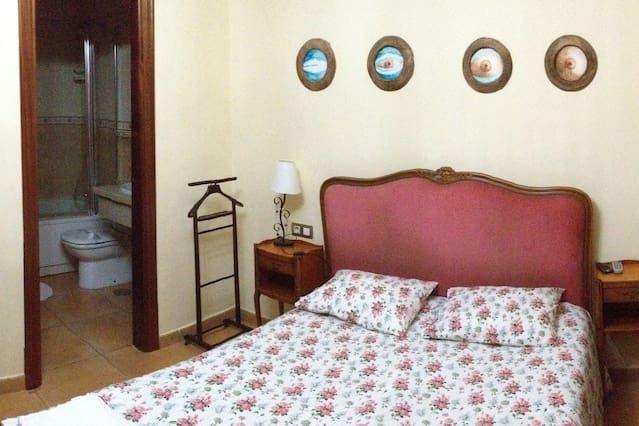 Residencia de 3 habitaciones en El medano