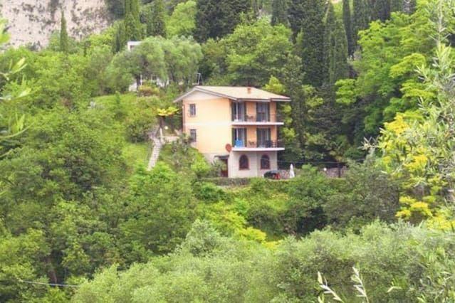 Casa de 190 m² para 9 personas