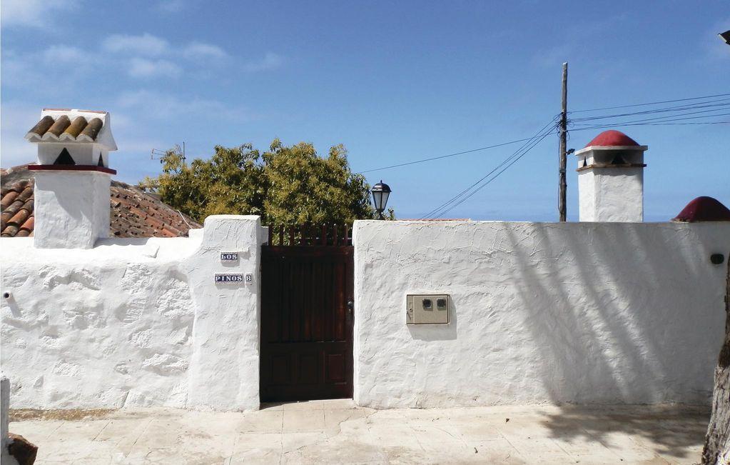 Funcional residencia para 2 personas
