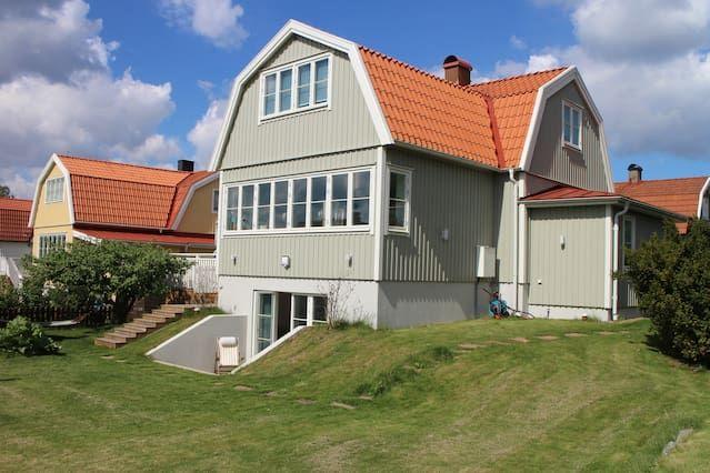 Residencia para 10 personas en Stockholm