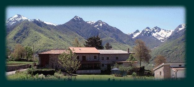 Alojamiento de 5 habitaciones en Oseja de sajambre