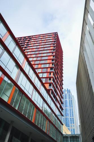 Vivienda con wi-fi en Rotterdam