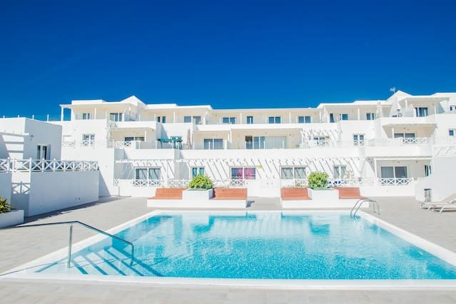 Property in Canarias with 1 room