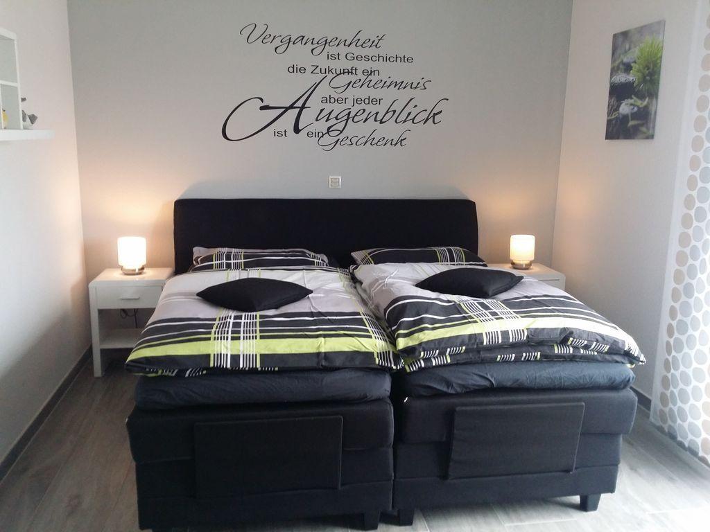 Unterkunft auf 70 m² in Krummhörn
