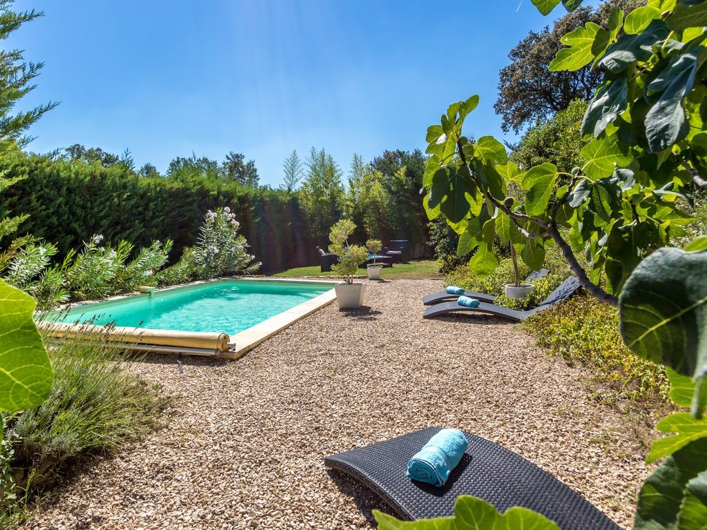 Alojamiento de 4 habitaciones en Aix en provence