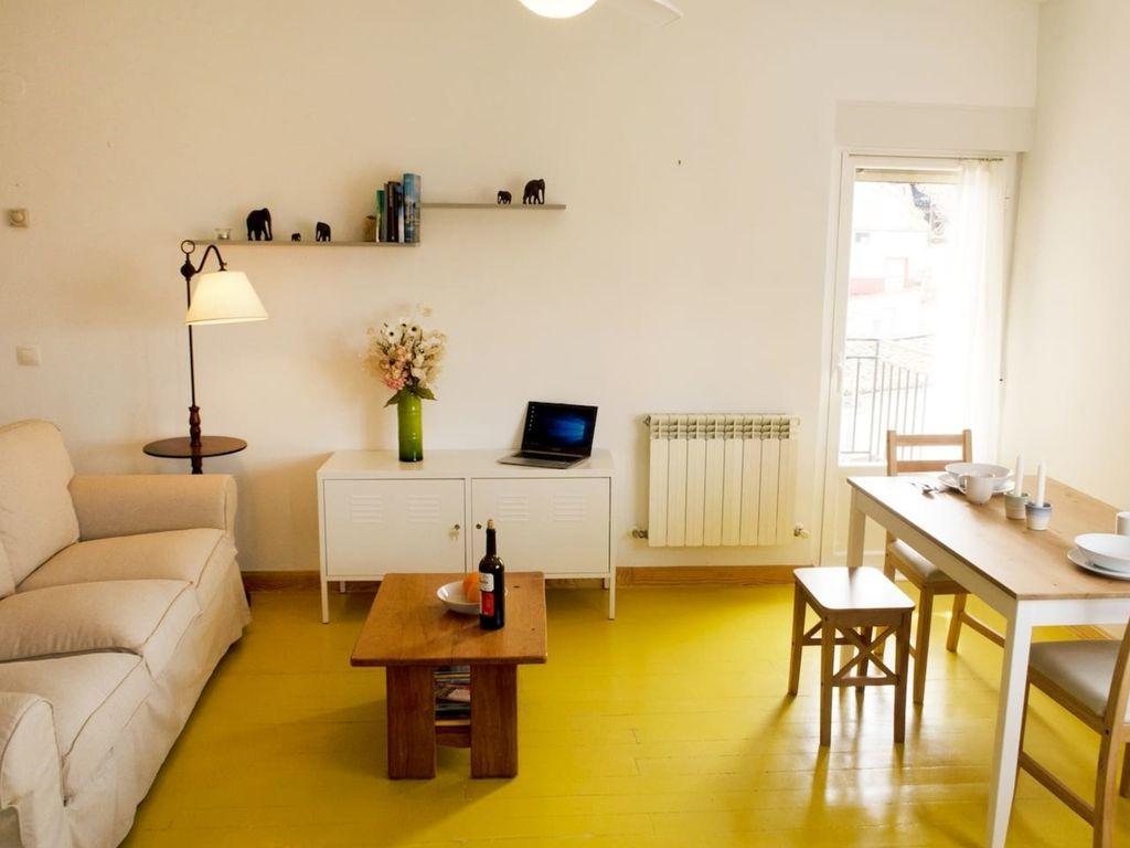 Acogedora vivienda de 3 habitaciones