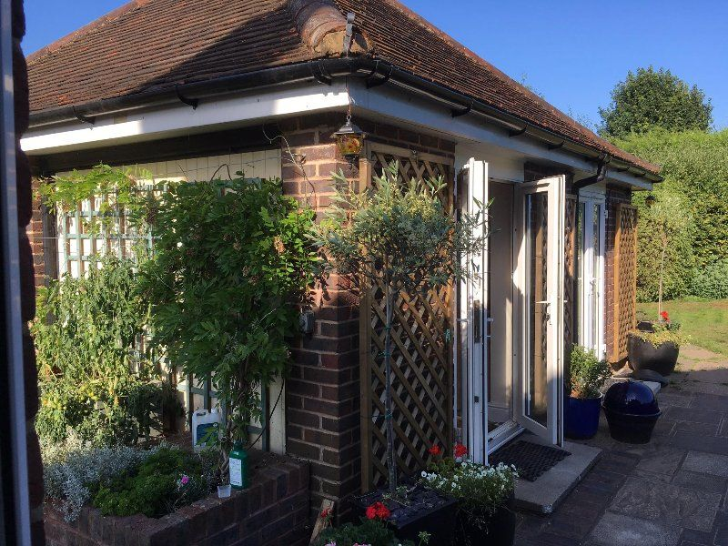 Casa en Horsham con jardín