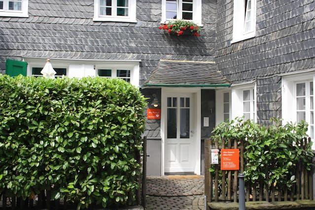 Apartamento de lujo entre Colonia y Düsseldorf, en el histórico mercado, WIFI