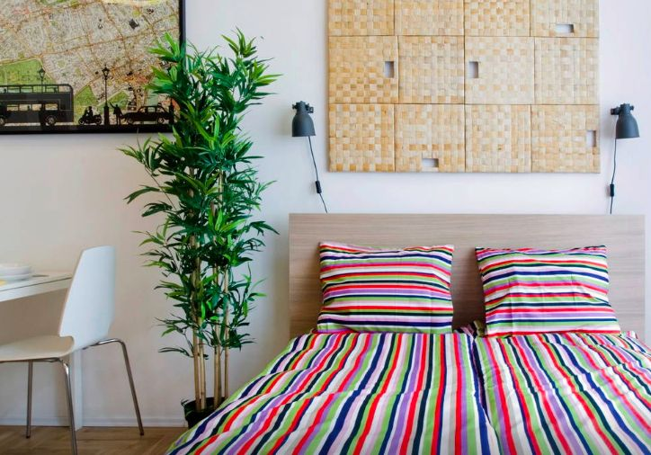 Apartamento ideal en Budapest para 2
