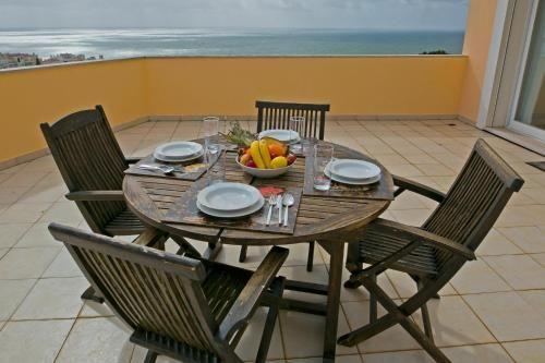 Appartement avec balcon à Ericeira