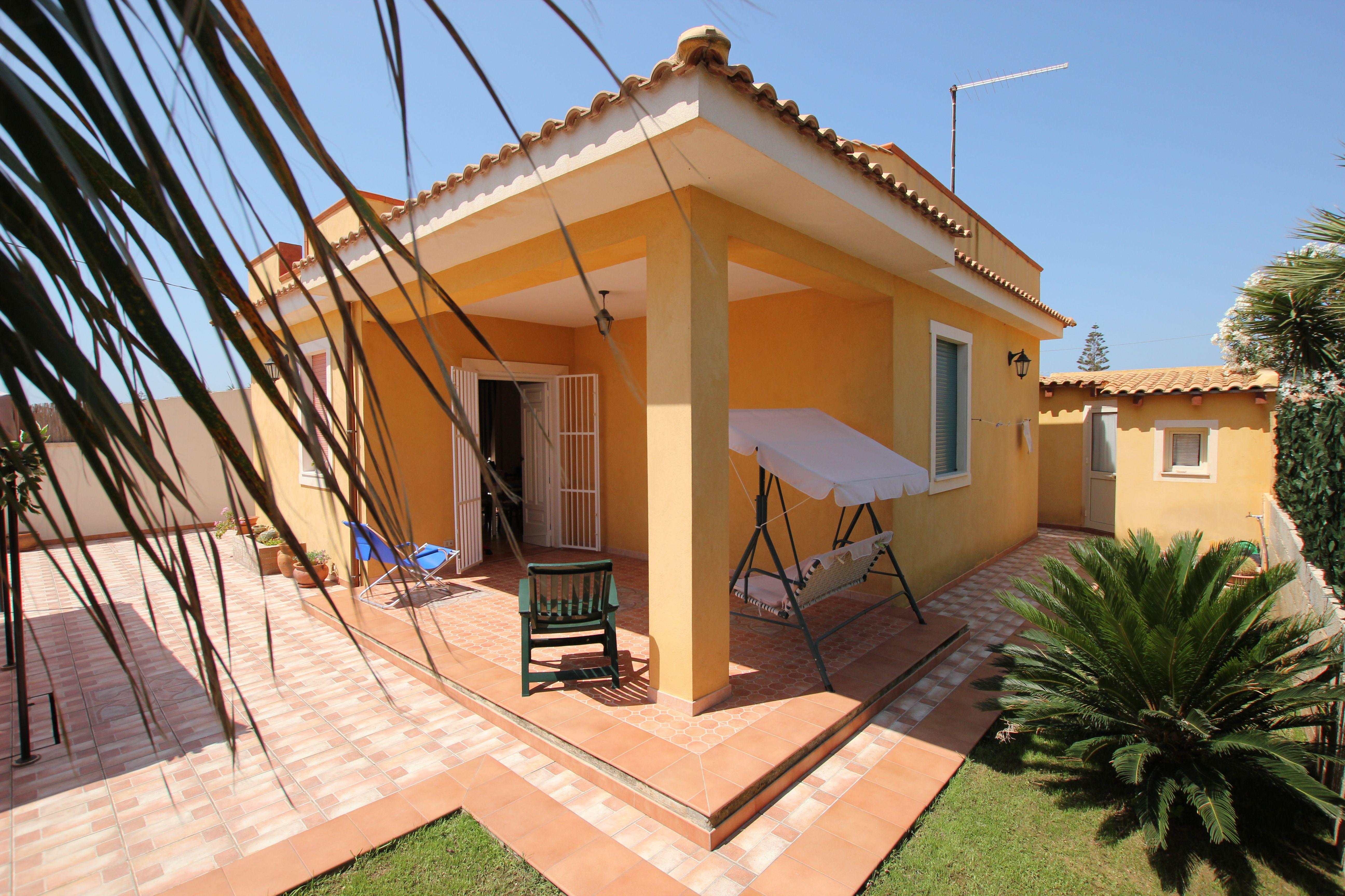 Nice and cozy villa