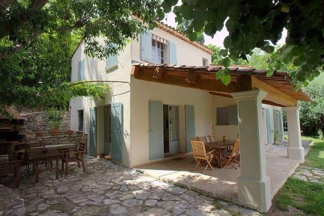 Villa w / Private Mosaico piscina, maravilloso Tranquilidad Jardín, Cocina al aire libre, Barbacoa