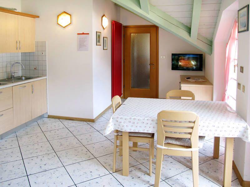 Residence La Meisules