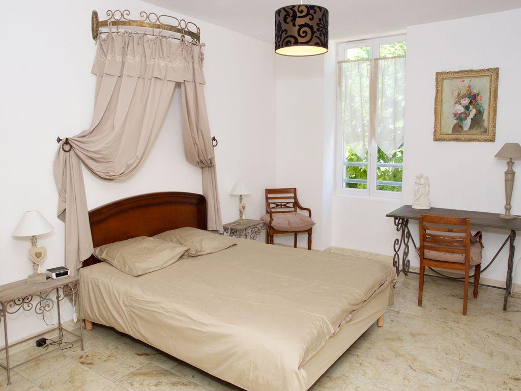 Alojamiento en Montagnac de 2 habitaciones