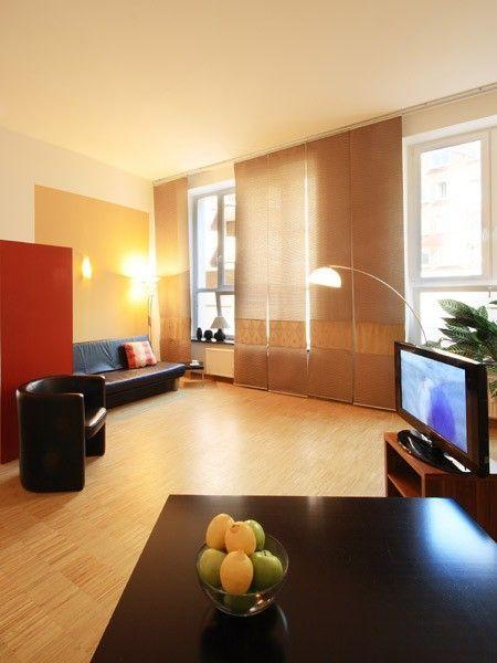 Apartamento en Hamburgo de 50 metros