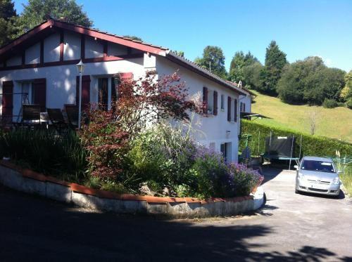 Apartamento con parking incluído en Saint-pée-sur-nivelle