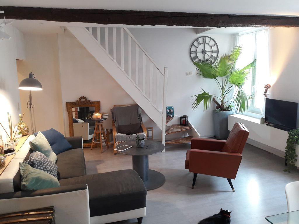 Vivienda para 4 huéspedes en Cabestany