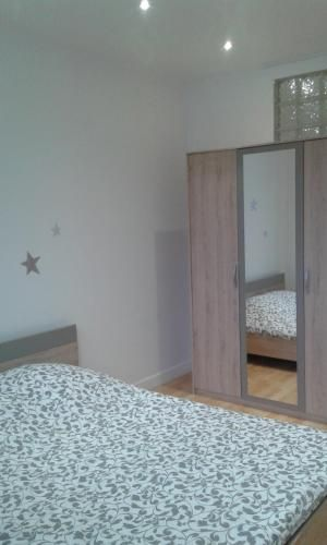 Logement avec 1 chambre à Les lilas