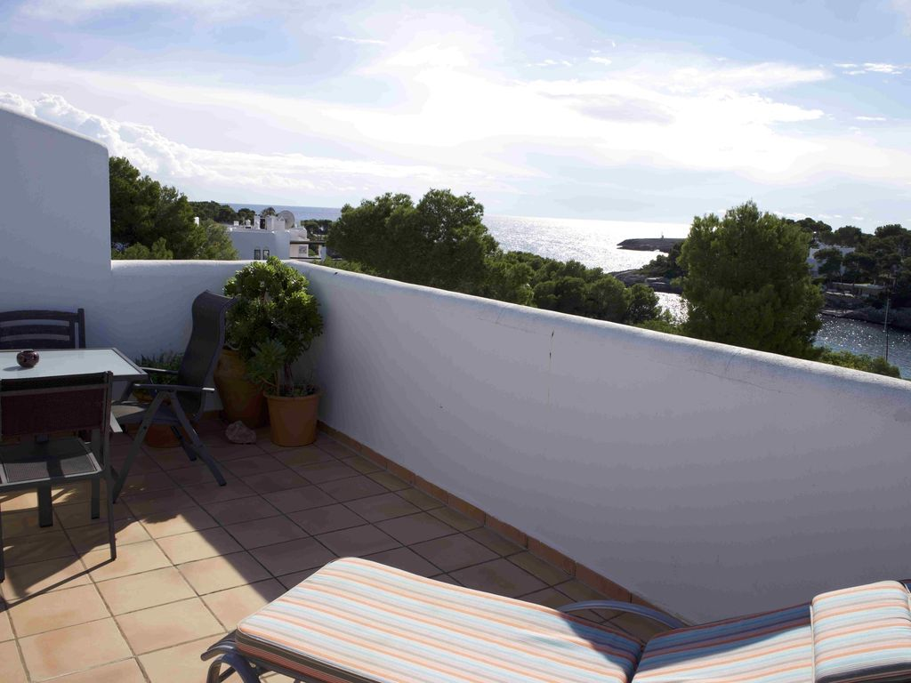 Property with everything you need in Cala d'or (santanyi)
