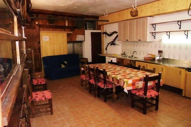 Familiar residencia de 11 habitaciones