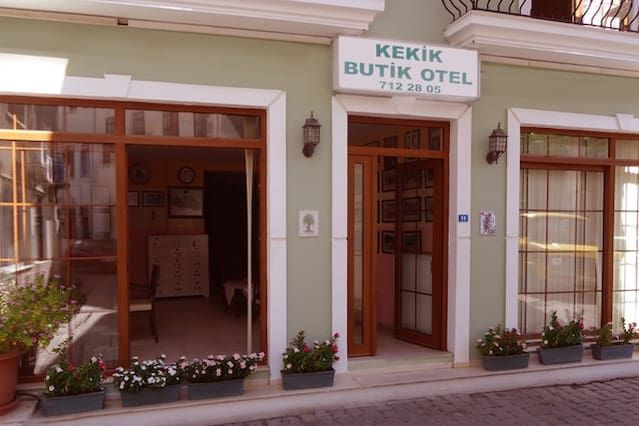 Ferienwohnung für 4 Gäste in Çeşme