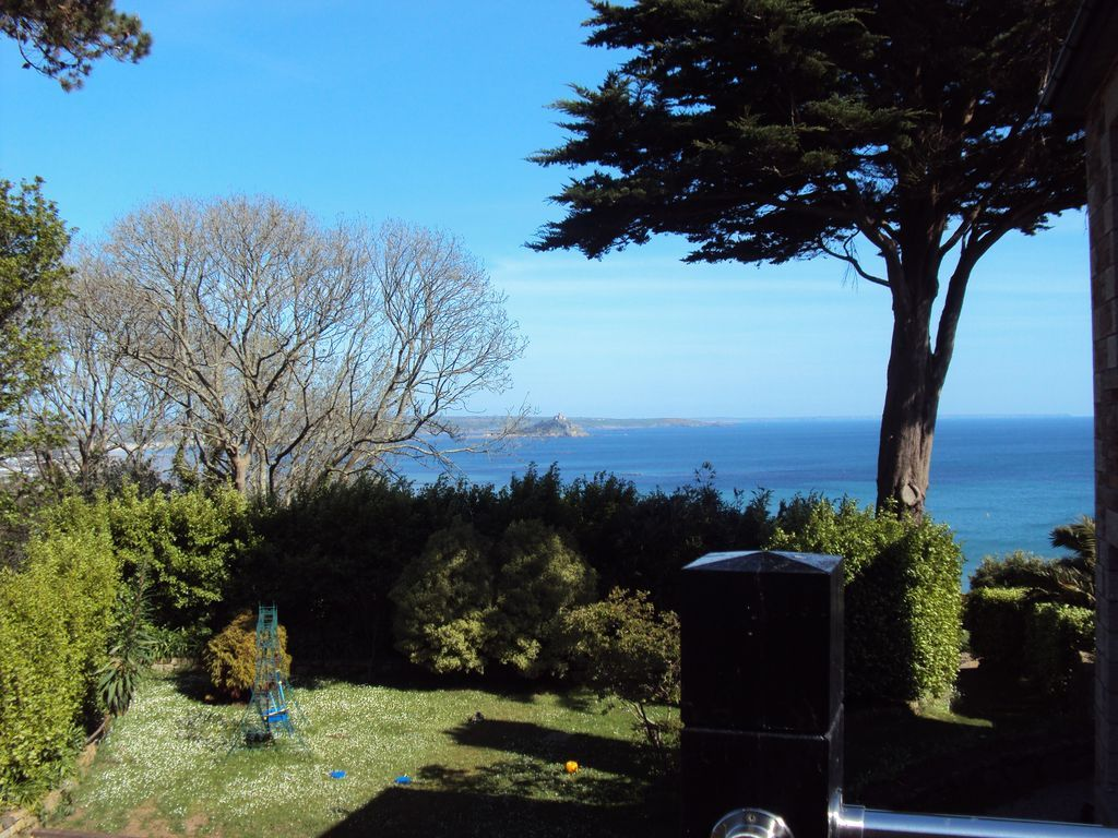 Holiday rental with 3 rooms in Penzance