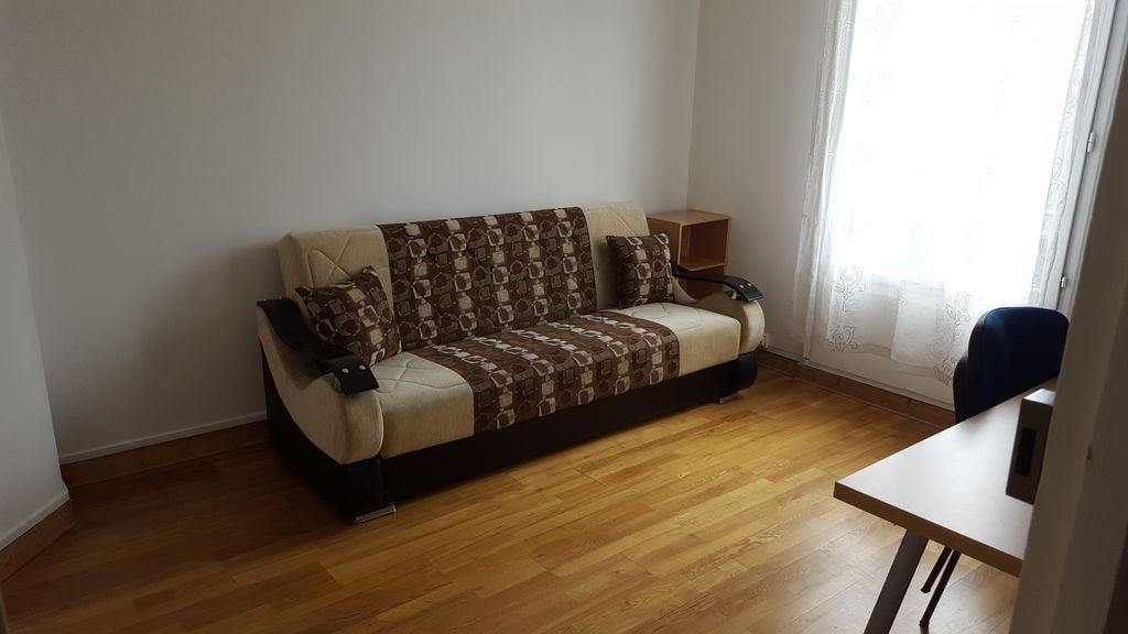 Apartamento de 40 m² en Montreuil