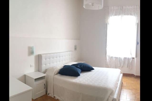 Alojamiento para 5 huéspedes con wi-fi