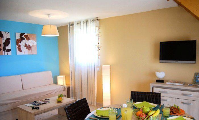 Residencia en Torreilles de 2 habitaciones