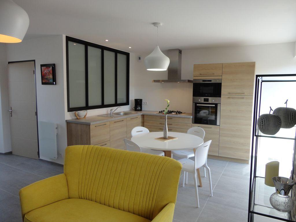 Casa en Plouharnel para 4 personas