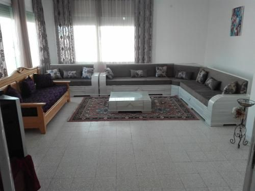 Vivienda de 1 habitación en Kelibia