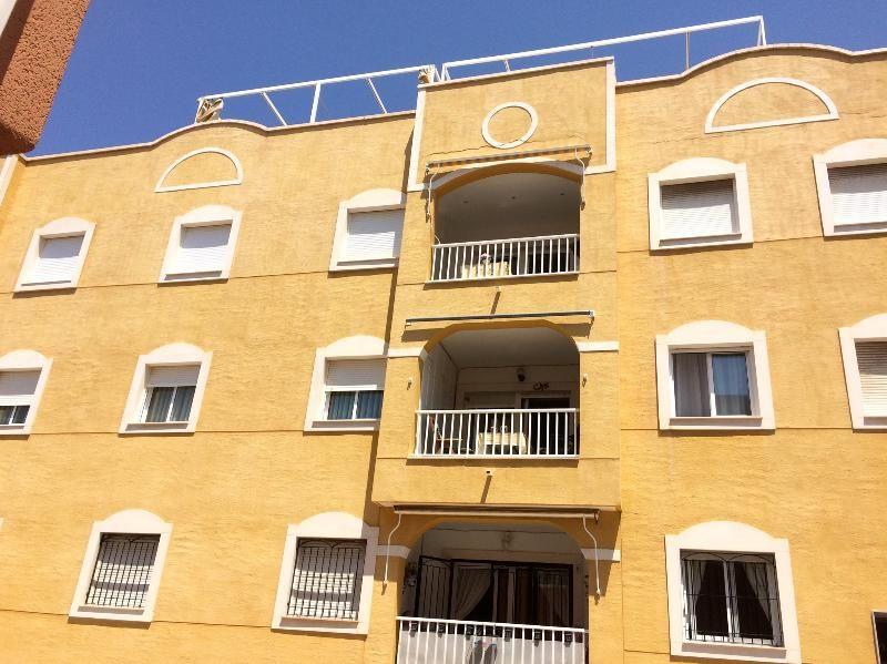 Apartamento con wi-fi de 3 habitaciones