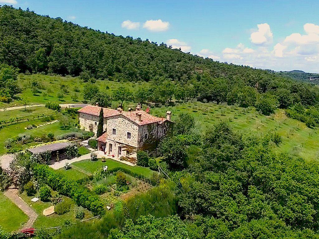 Casa de 200 m² en Montepulciano