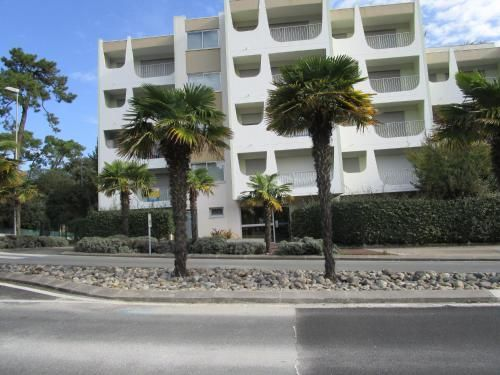 Alojamiento atractivo en Saint-palais-sur-mer