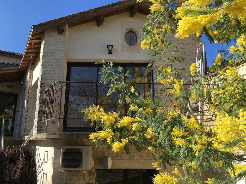 Casa de 45 m² en Fontenay-le-comte