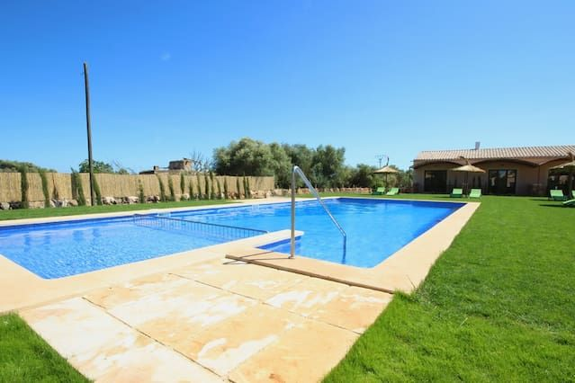 Holiday rental in Campos with balcony