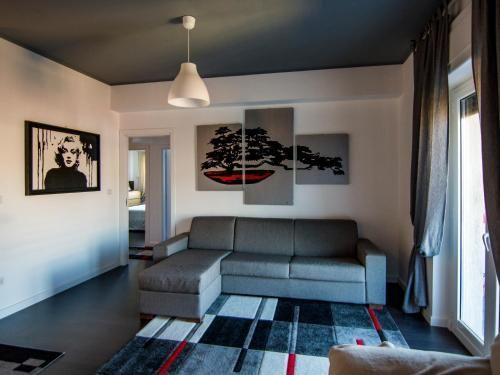 Popular vivienda en Scalea