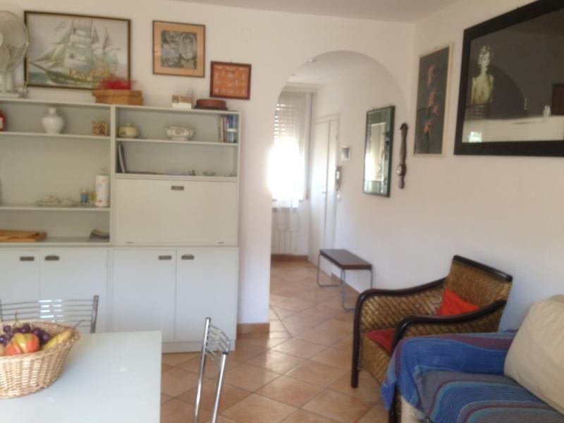 Mareblu - Appartamento mare/pineta in Toscana