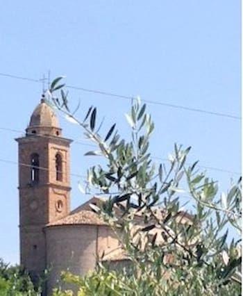 Logement pour 3 voyageurs à Moregnano