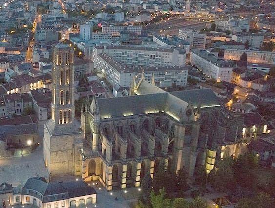 Unterkunft mit Wi-Fi in Limoges