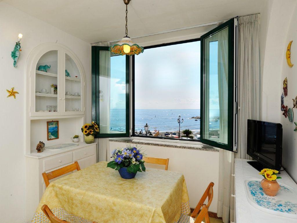 Alojamiento estupendo de 50 m²